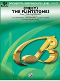 (Meet) The Flintstones - Full Orchestra