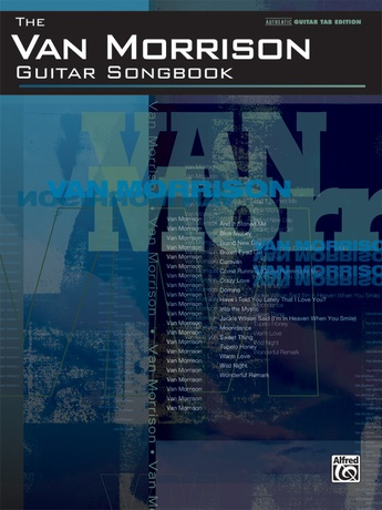 Tupelo Honey: Van Morrison | Authentic Guitar TAB Sheet Music