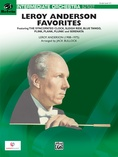 Leroy Anderson Favorites - Full Orchestra