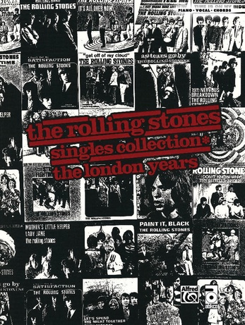 The Under Assistant West Coast Promotion Man The Rolling Stones