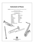 Instrument of Peace - Choral Pax
