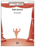 Bold Journey - Concert Band