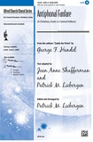 Antiphonal Fanfare (from <i>Zadok the Priest</i>) - Choral