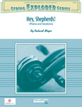 Hey, Shepherds! - String Orchestra
