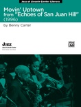 Movin' Uptown - Jazz Ensemble
