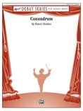 Conundrum - Concert Band