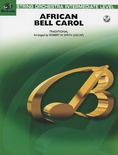 African Bell Carol (for String Orchestra and Percussion) - String Orchestra