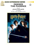 Fawkes the Phoenix (from Harry Potter and the Chamber of Secrets) - Concert Band