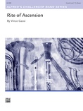 Rite of Ascension - Concert Band