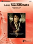 A Very Respectable Hobbit (from The Hobbit: An Unexpected Journey) - Concert Band