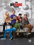 The Big Bang Theory (Main Title) - Piano/Vocal/Chords
