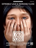 Extremely Loud and Incredibly Close (Main Theme) - Piano