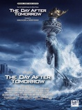 The Day After Tomorrow (from The Day After Tomorrow) - Piano/Vocal/Chords