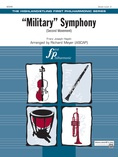 """Military"" Symphony - Full Orchestra"