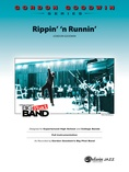 Rippin' 'n Runnin' - Jazz Ensemble