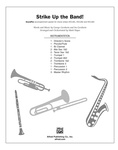 Strike Up the Band! - Choral Pax