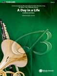 A Day in a Life - Concert Band