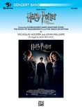 Harry Potter and the Order of the Phoenix, Suite from - Concert Band