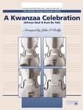 A Kwanzaa Celebration - String Orchestra