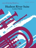 Hudson River Suite - Concert Band