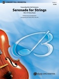 Serenade for Strings Mvt. IV Finale (Tema Ruso) - Full Orchestra