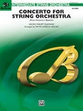 Concerto for String Orchestra (from Concerto a Quattro) - String Orchestra
