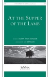 At the Supper of the Lamb - Choral