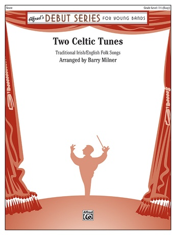 Two Celtic Tunes - Concert Band