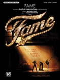 "Fame (from the 2009 movie ""Fame"") - Piano/Vocal/Chords"