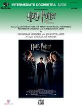 Harry Potter and the Order of the Phoenix, Selections from - Full Orchestra