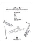 A Winter Day - Choral Pax