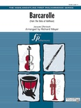 "Barcarolle from ""The Tales of Hoffman"" - Full Orchestra"