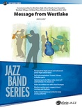 Message from Westlake - Jazz Ensemble