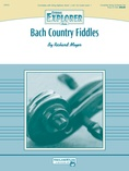 Bach Country Fiddles - String Orchestra