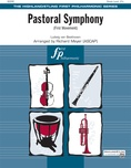 Pastoral Symphony (First Movement) - Full Orchestra