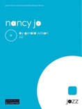 Nancy Jo - Jazz Ensemble