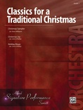 Classics for a Traditional Christmas, Level 1 - String Orchestra