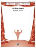 Air Force One - Concert Band