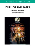 Duel of the Fates - Concert Band