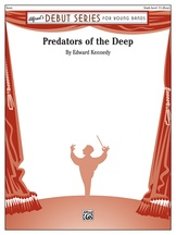 Predators of the Deep - Concert Band