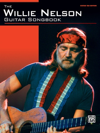 Pancho And Lefty: Willie Nelson | Authentic Guitar TAB Sheet Music