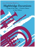 Highbridge Excursions - Concert Band