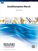 Southampton March - Concert Band