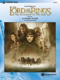 The Lord of the Rings: The Fellowship of the Ring, Concert Medley from - Concert Band