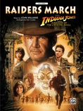 "Raiders March (from ""Indiana Jones and the Kingdom of the Crystal Skull"") - Easy Piano"