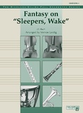 "Fantasy on ""Sleepers, Wake"" - Full Orchestra"
