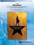 Hamilton, Suite from - Full Orchestra