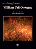 William Tell Overture - Concert Band