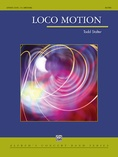 Loco Motion - Concert Band