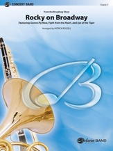 Rocky on Broadway - Concert Band